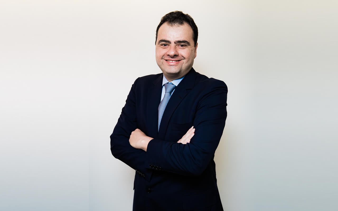 Henrique Carsalade Martins | CEO Brookfield Brasil