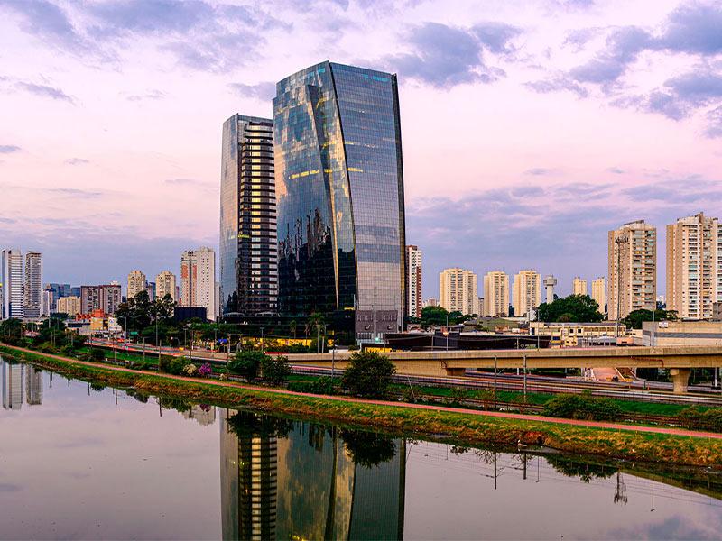 Henrique Carsalade Martins | Brookfield Brasil | Investimentos em mobilidade urbana