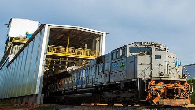 Henrique Carsalade Martins | Brookfield Brasil | VLI investe mais de R$ 160 mi para transporte de safra recorde no centro-norte