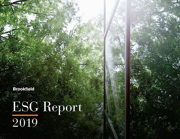 Henrique Carsalade Martins | Brookfield Brasil | Relatório ESG 2019