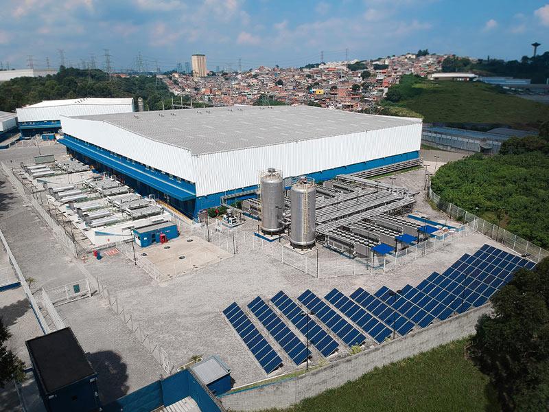 Henrique Carsalade Martins | Brookfield Brasil | Digitalização dos negócios aumenta demanda por infraestrutura de dados