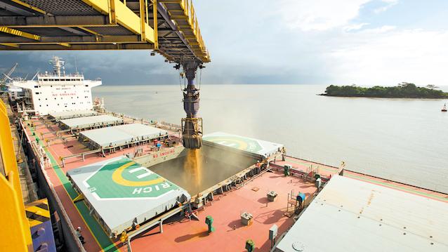 Henrique Carsalade Martins | Brookfield Brasil | Novo ciclo de investimentos VLI
