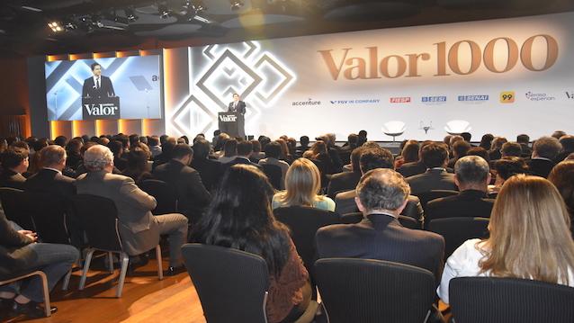 Henrique Carsalade Martins | Brookfield Brasil | NTS é uma das vencedoras do Valor 1000