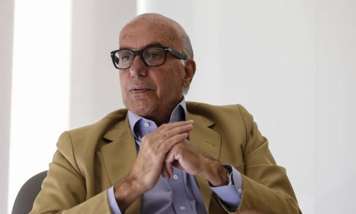 Henrique Carsalade Martins | Brookfield Brasil | Gostamos de negociações olho no olho, do compromisso - admite Luiz Ildefonso Lopes