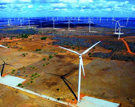 Henrique Carsalade Martins | Brookfield Brasil | Brookfield: Uma das maiores investidoras em Energia Renovável